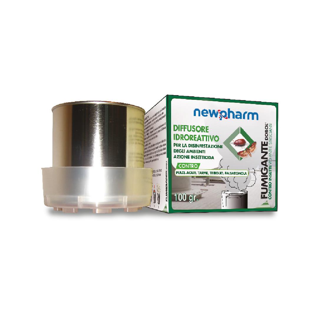 Fumiganti newpharm